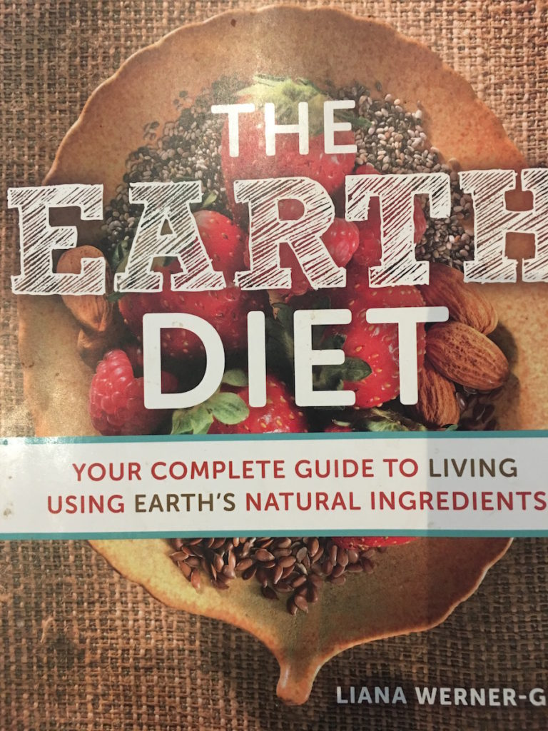 The Earth Diet Book Cover